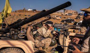 نصرالله يضع سلاحه على الطاولة الأميركية – الإيرانية