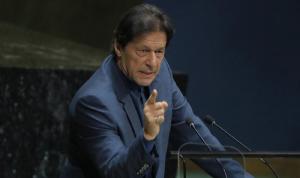 الهند تشدد القيود في كشمير بعد خطاب رئيس وزراء باكستان