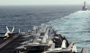 الحرس الثوري يحتجز قوارب ويعتقل أجانب في خليج عمان