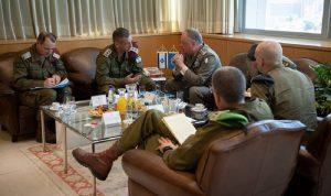 """إسرائيل لليونيفيل ولبنان: """"أوقفوا مشروع الصواريخ الدقيقة التابع للحزب"""""""