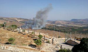 إسرائيل وصواريخ الحزب: الحرب ستجلب خسائر هائلة للطرفين