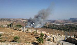 مواجهة بين حزب الله وإسرائيل واتصالات دولية لمنع تطورها