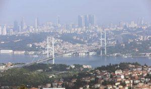 """إسطنبول بؤرة """"كورونا"""" في تركيا"""