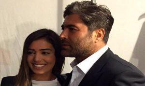 بعد شائعات الزواج.. جيسيكا عازار: سأبقى إلى جانب وائل كفوري