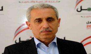 خواجة: المواطن يدفع ثمن سوء العلاقة بين الحريري وباسيل