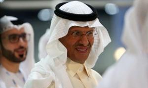 وزير الطاقة السعودي: الإمدادات النفطية عادت إلى ما كانت عليه