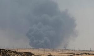 """تعطّل إمدادات النفط السعودية بعد الهجوم على منشأتي """"أرامكو"""""""