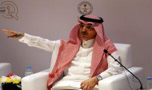 وزير المال السعودي: استئناف الإنتاج يثبت قدرة أرامكو على التعامل مع أي أزمة