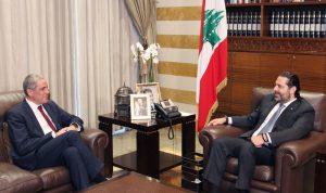 سفير الاتحاد الأوروبي: سندعم إصلاحات لبنان