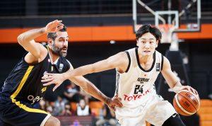 لعنة النهائي تطارد الرياضي في آسيا