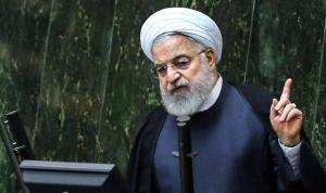 روحاني: سنلتزم بالاتفاق النووي خلال يومين  إذا رفعت واشنطن العقوبات