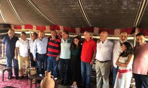 "روكز يجمع معارضي باسيل: استفزاز جديد لجمهور ""التيار""!"