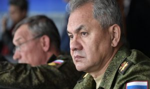 موسكو: واشنطن تركت أسلحة عالية الدقة في أفغانستان