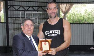 نادي سلامة ينضم الى عائلة الرياضة اللبنانية