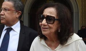 في يوم انتخاب رئيس لتونس.. وفاة أرملة السبسي