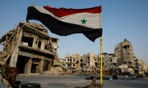 الليرة السورية تسجل مستويات تاريخية في الانخفاض