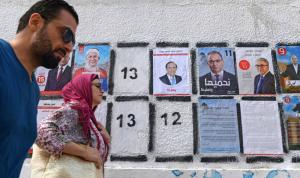صدمة وذهول في تونس بعد زلزال الانتخابات الرئاسية