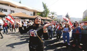 مواكب لمناصري «الحزب» جابت مرجعيون وبنت جبيل والنبطية وصور
