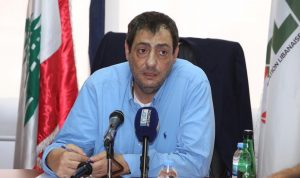 أكرم حلبي يدق ناقوس الخطر: الدوري اللبناني قد يتوقف!