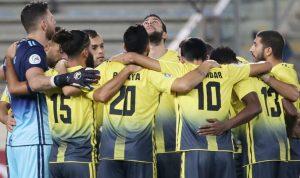 العهد اللبناني الى نهائي كأس الاتحاد الآسيوي