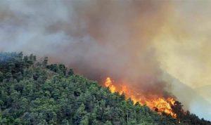 «إعصار النار» في لبنان لم يُخْمِد الحرائق السياسية