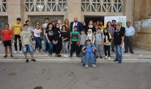 نهرا: سنكون الى جانب الجمعيات والمنظمات في حماية حقوق الطفل