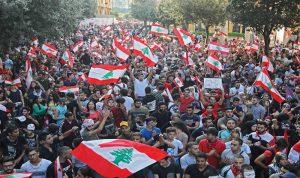 """لماذا ينظر """"الحزب"""" بريبة إلى انتفاضتي لبنان والعراق؟"""