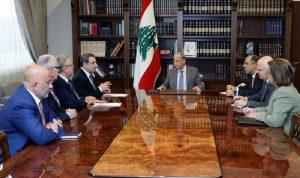 أبو فاعور: 3850 وظيفة للبنانيين في المصانع