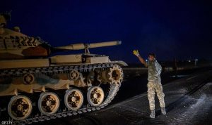 تركيا وشرق الفرات في سوريا.. معركة على الأبواب