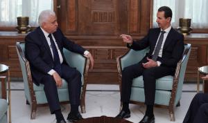 الأسد: سنواجه الغزو التركي بكل الوسائل المتاحة