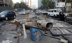 سفارات تحذر مواطنيها من الاضطرابات في لبنان