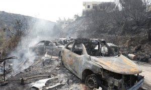 تضامن أهلي بوجه جحيم الحرائق: مبادرات ودعم للمتضررين وأكثر!