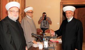 """بعد انتخابات """"المجلس الإسلامي"""".. نواب ووزراء يباركون"""