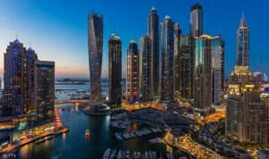 في الإمارات.. تسجيل 412 إصابة جديدة بكورونا