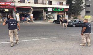 بلدية حارة صيدا باشرت بإجراءات منع الدراجات النارية