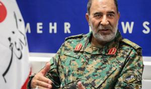 إيران ترسل 7500 عنصر من قواتها الخاصة إلى العراق