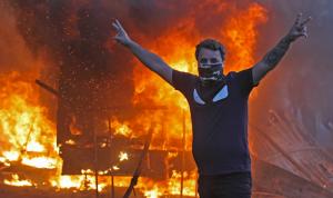 الجيش العراقي: أوامر بمنع الذخيرة الحية ضد المتظاهرين