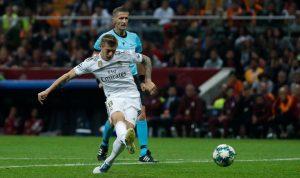 ريال مدريد يحقق فوزه الاول وإنتصارات لبايرن وتوتنهام ويوفنتوس