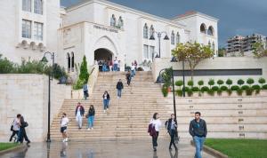 الجامعة اللبنانية الأميركية: ندعم طلابنا في تحركاتهم السلمية