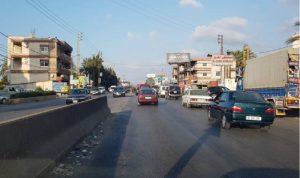 """أوتوستراد """"المنية – طرابلس"""": إهمال الدولة """"مرّ من هنا"""""""