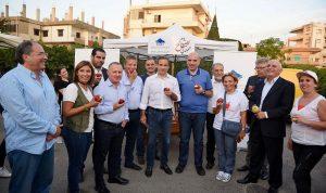 معوض في يوم التفاح اللبناني: لنعد ثقتنا بأرضنا وإرادتنا