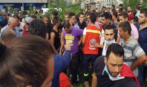 3 إصابات في طرابلس والضنية