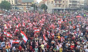 """""""نهر"""" الثورة… سيجرف الورقة الإصلاحيّة!"""