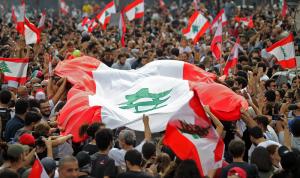 الثوار: لاضراب عام والبدء بالعصيان المدني الاثنين