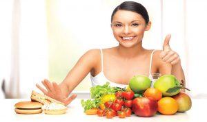 كيف يرتبط الغذاء بالمزاج؟