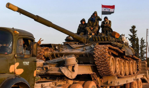وقف إطلاق النار في سوريا ينتهي يوم الثلثاء