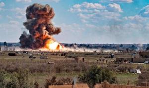 إدانات دولية للهجوم التركي على سوريا