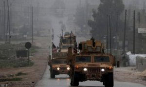 """تركيا تطلق اسم """"درع الربيع"""" على عملياتها في إدلب"""