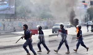 جردة حساب الشارع… لبنان ليس أرضاً خصبة للتظاهرات المطلبية