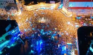 """""""عروس الثورة"""" طرابلس… الاحتجاجات تتّسع"""